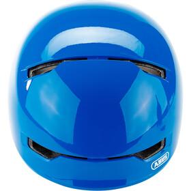ABUS Scraper 3.0 Fietshelm Kinderen, blauw